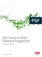 2015 Trends in Global Employee Engagement Report