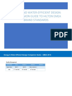 Hilton EMEA Energy Water-Efficient Design Companion Guide_Final_V_1.0