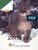 Zoología Principios integrales