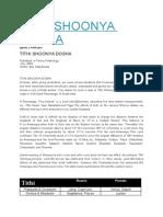 TITHI SHOONYA DOSHA.docx