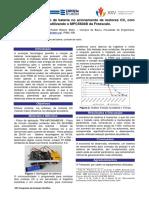 Redução Do Consumo de Bateria No Acionamento de Motores CC