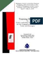 PYLP2009-TrainingManual6