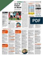 La Gazzetta dello Sport 29-12-2016 - Calcio Lega Pro