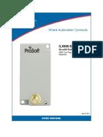 Ilx800 Smsg User Manual