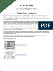 FBI COINTELPRO Black Panthers FAKE Coloring Book