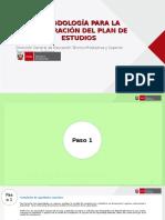 2 PPT Guia Plan de Estudos Nov. 2016