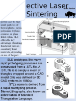 Selective Laser Sintering-BrianReniker.ppt