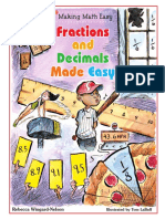 Fractions And Decimals Made Easy.pdf