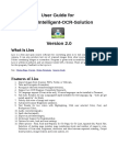 User Guide for Lios 2.0
