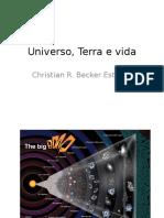 Introdução ao Universo
