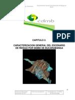 Cap. 2 -Sismo en Bucaramanga CDMB