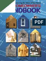 Homeowners Handbook 1-2