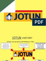 Jotun Catalog