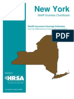 New York State Chartbook