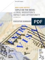 MGI People on the Move Executive Summary December 2016