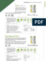 Keralevel Eco Ultra