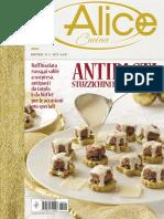 I Quaderni Di Alice Cucina - N.11 2012