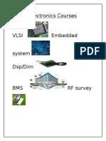 Electronics Courses