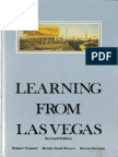 Venturi Brown Izenour Learning From Las Vegas Rev Ed Missing Pp 104-128 and 164-192