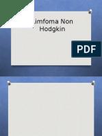 Limfoma Non Hodgkin