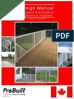 Cdn Probuilt Design Manual