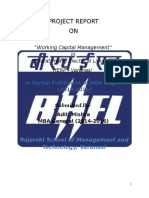 PROJECT REPORT ON BHEL.docx