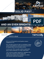 14 10 30 - TEPCO Profile and Products