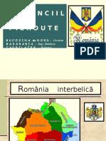 Romania Pro Vinci i Le Pierdut e
