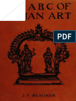The ABC of Indian Art