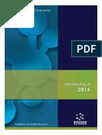 Media Pack 2015