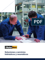 ParkerStore Catalogue 2012_ES