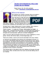 Explanation of Chakras to Oneness.pdf