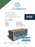 Central de Produção de Energia Eléctrica