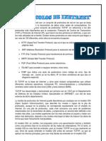 protocolos de inetrnet