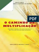 E-book o Caminho Da Multiplicação