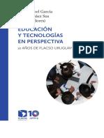 Baez Garcia Educacion y Tecnologias en Perspectiva