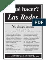Suplemento Patria Argentina 332
