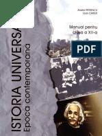 Manual de Istorie Universala
