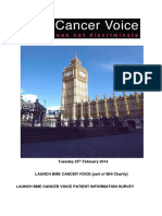 bme cancer voice launch rprt v1 final