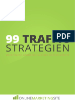 99 Traffic Strategien