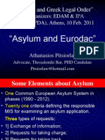 Athanasios Pitsiorlas Asylum & Eurodac Athens Feb 2011 En