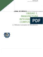 1.2 Métodos avanzados de manufactura. Eduardo Santillán Reyes.docx