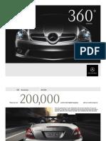 Mercedes Benz US SLK-Class 2005