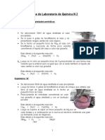 Informe quimica 02
