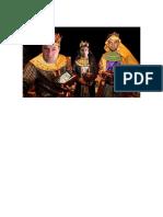 The Three Kings 3