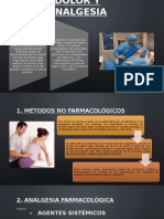 Dolor Y Analgesia Will, Obstetricia