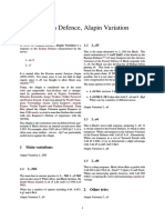 Sicilian Defence, Alapin Variation.pdf