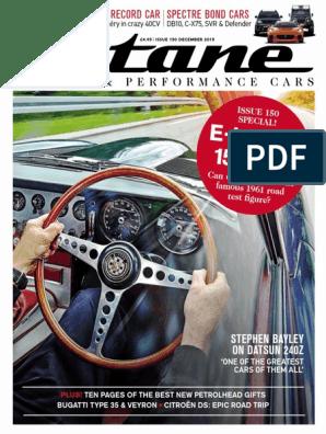 Iih2i octane  December 2015 | Vehicles | Motorsport