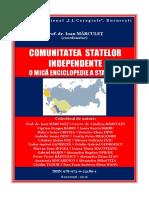 COMUNITATEA STATELOR INDEPENDENTE. O mica enciclopedie a statelor_I. Marculet (coord.).pdf