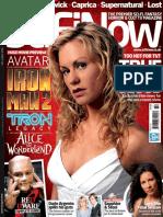SciFiNow #032 - 2009
